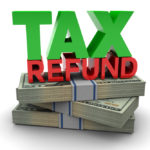 tax penalty refund